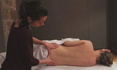 massage prénatal nice les mères veillent