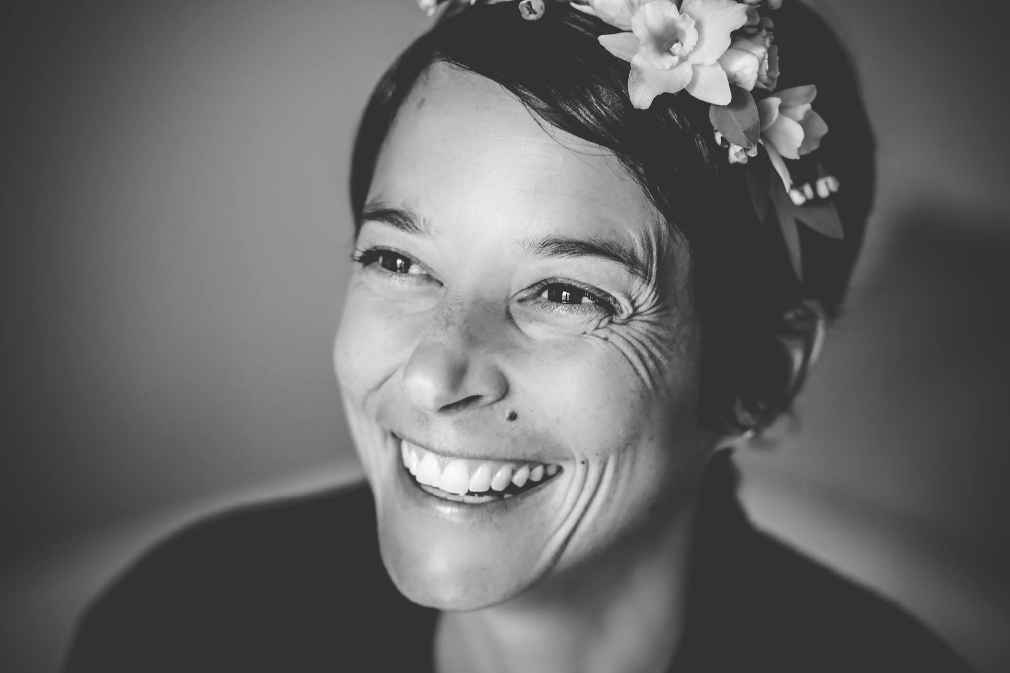 Magali Selvi, photographe